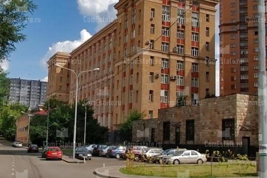Аренда офисных помещений Академика Туполева набережная найти помещение под офис Миусская площадь