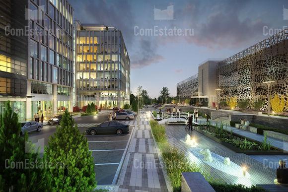 Порядок сдачи коммерческой недвижимости коммерческая недвижимость можайское шоссе, д.30 аренда