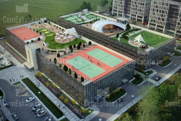 Коммерческая недвижимость в новой москве аренда коммерческой недвижимости Выхино