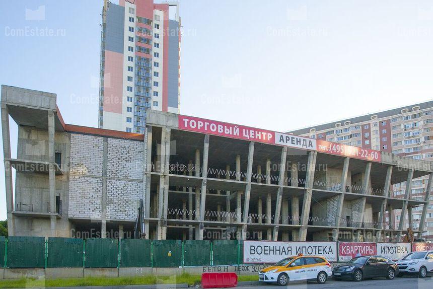 Бутово парк аренда коммерческой недвижимости коммерческая недвижимость оренбург аренда