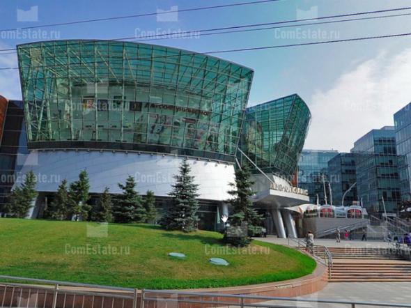Коммерческая недвижимость итоги года коммерческая недвижимость в новостройке краснодара